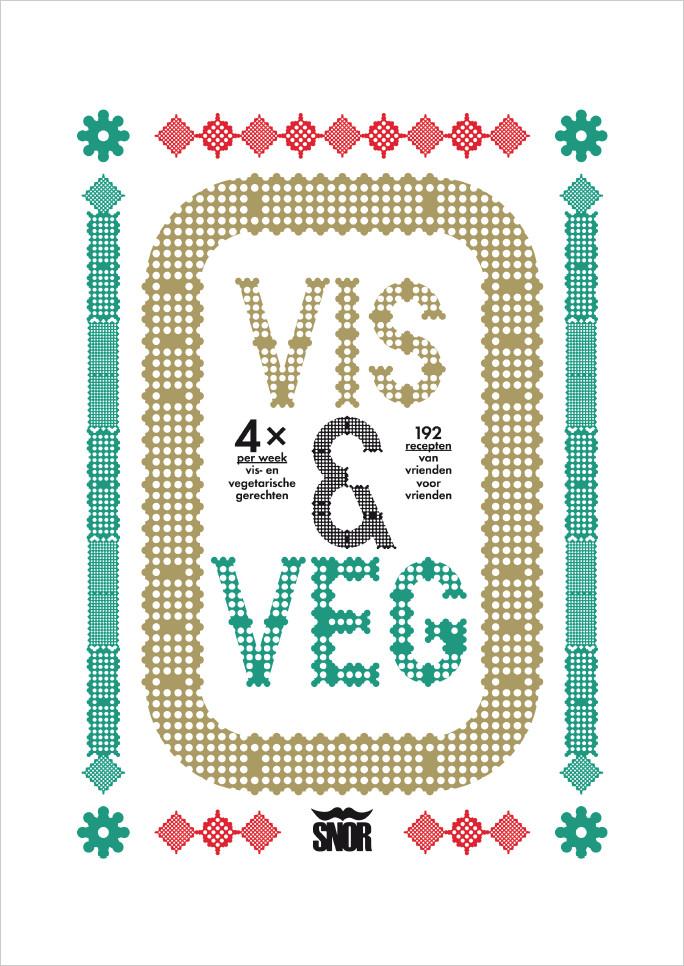 'Vis & Veg' Uitgeverij Snor