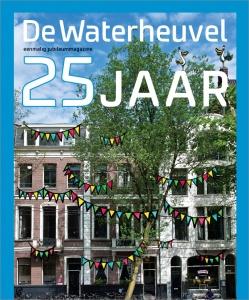 De Waterheuvel 25 jaar