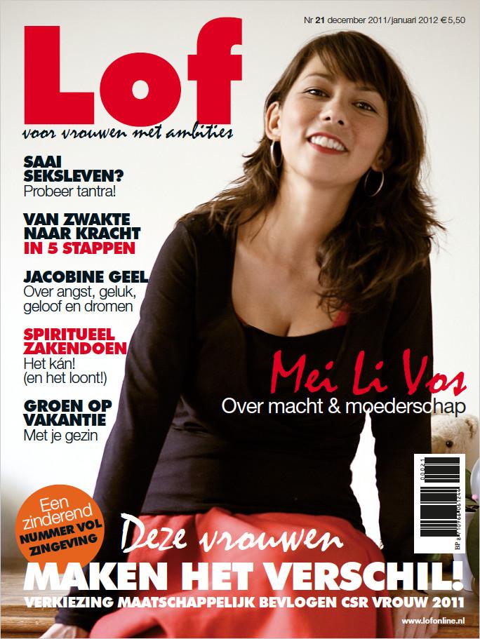 Lof cover december 2011
